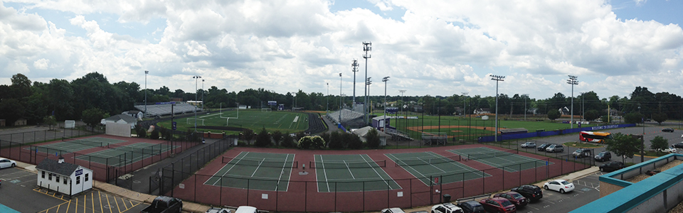 Chantilly Charger Stadium